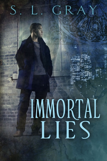 Immortal Lies ebook by S.L. Gray