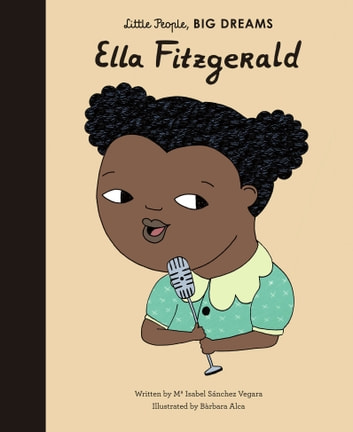 Ella Fitzgerald ebook by Isabel Sanchez Vegara