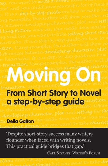 Moving On ebook by Della Galton