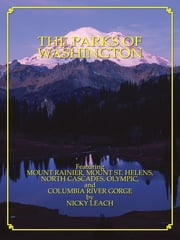 The Parks of Washington ebook by Nicky Leach