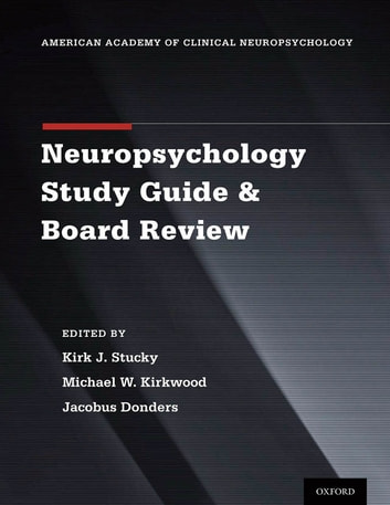 Clinical neuropsychology study guide and board review ebook di clinical neuropsychology study guide and board review ebook by fandeluxe Gallery