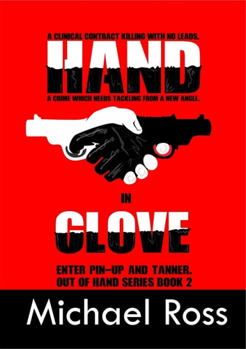 Hand In Glove: a 5***** thriller ebook by Michael Ross