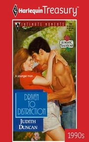 Driven to Distraction ebook by Judith Duncan
