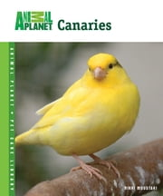 Canaries ebook by Nikki Moustaki
