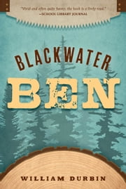 Blackwater Ben ebook by William Durbin
