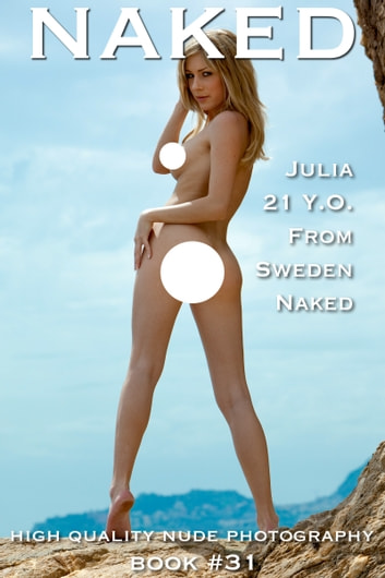 Naked book #31, Julia Naked ebook by Sylvia Favour