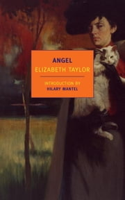Angel ebook by Hilary Mantel,Elizabeth Taylor