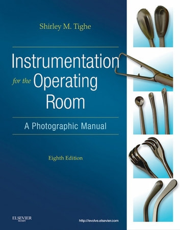 Operating Room Ebook