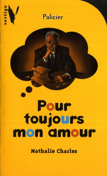Pour toujours mon amour ebook by Nathalie Charles