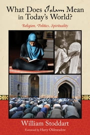 What Does Islam Mean in Today's World? - Religion, Politics, Spirituality ebook by William Stoddart,Harry Oldmeadow