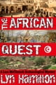 The African Quest ebook by Lyn Hamilton