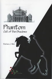 Phantom Out of the Shadows ebook by Barbara Allen