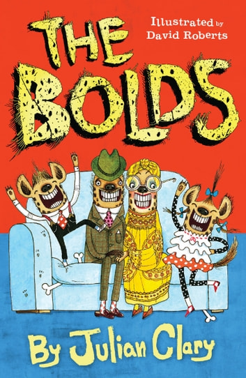 The Bolds ebook by Julian Clary
