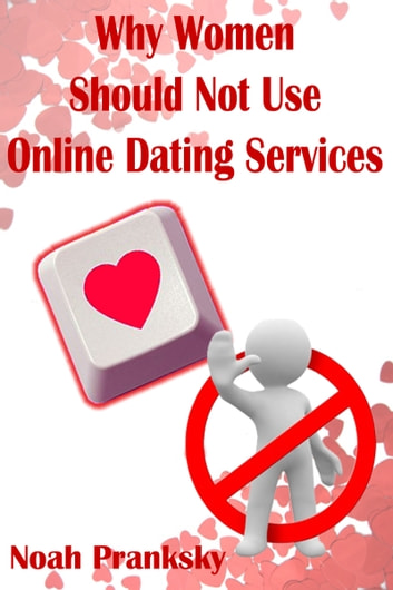 Why women hate online dating sites