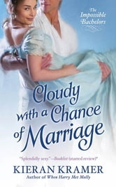 Cloudy With A Chance Of Marriage ebook by Kieran Kramer