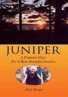 Juniper ebook by Mali Berger