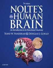 Nolte's The Human Brain - An Introduction to its Functional Anatomy ebook by Todd Vanderah,Douglas Gould