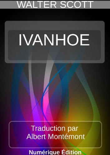 IVANHOË ebook by Walter Scott