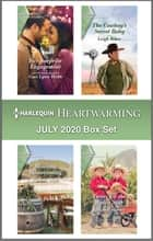 Harlequin Heartwarming July 2020 Box Set ebook by Cari Lynn Webb, Leigh Riker, Jeannie Watt,...