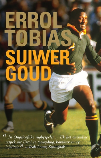 Errol Tobias: Suiwer Goud ebook by Errol Tobias