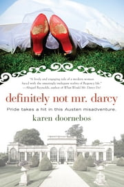 Definitely Not Mr. Darcy ebook by Karen Doornebos