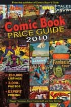 Comic Book Price Guide ebook by Frankenhoff, Brent