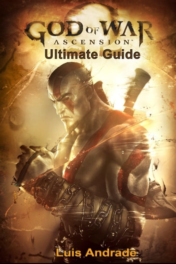 God of war ascension ultimate guide ebook by luis andrade god of war ascension ultimate guide ebook by luis andrade voltagebd Choice Image