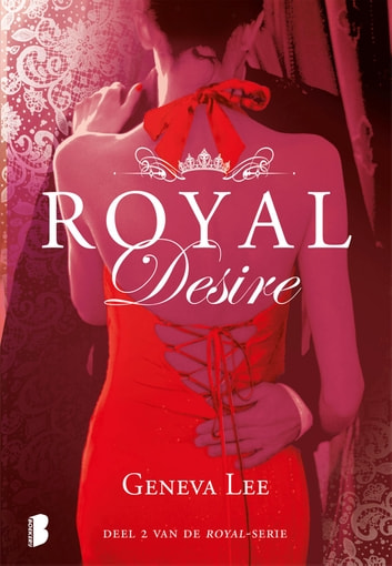 Royal Desire 電子書 by Geneva Lee