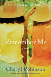 Remember Me ebook by Cheryl Robinson