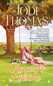 Chance of a Lifetime ebook by Jodi Thomas