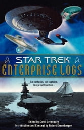 Enterprise Logs ebook by Carol Greenburg