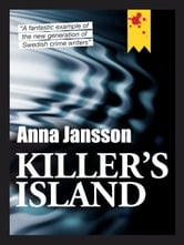 Killer's Island ebook by Anna Jansson