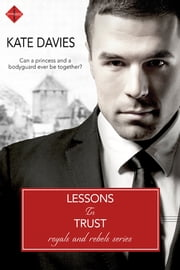 Lessons in Trust ebook by Kate Davies