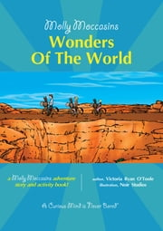 Wonders Of The World - Molly Moccasins ebook by Victoria Ryan O'Toole