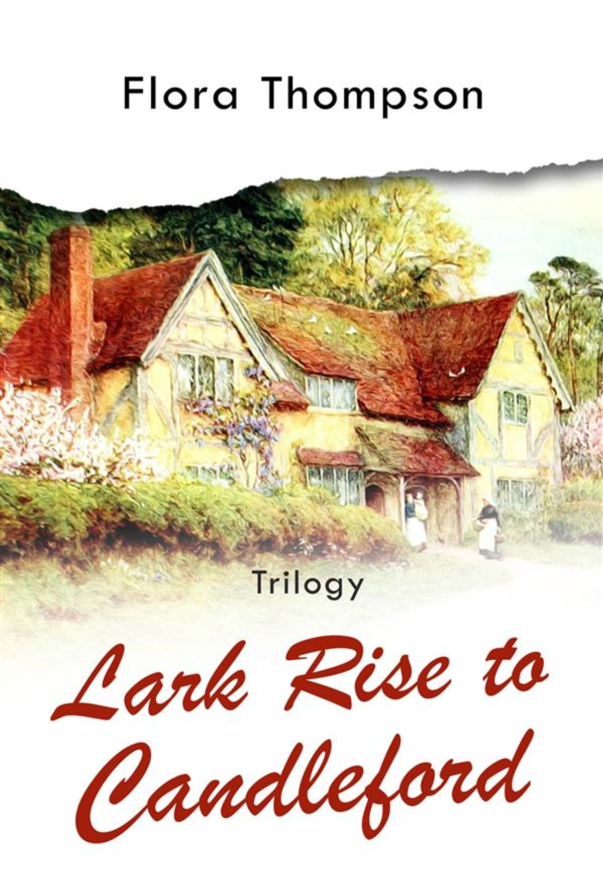 To download ebook lark rise candleford