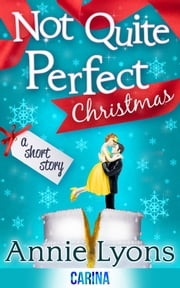 A Not Quite Perfect Christmas ebook by Annie Lyons