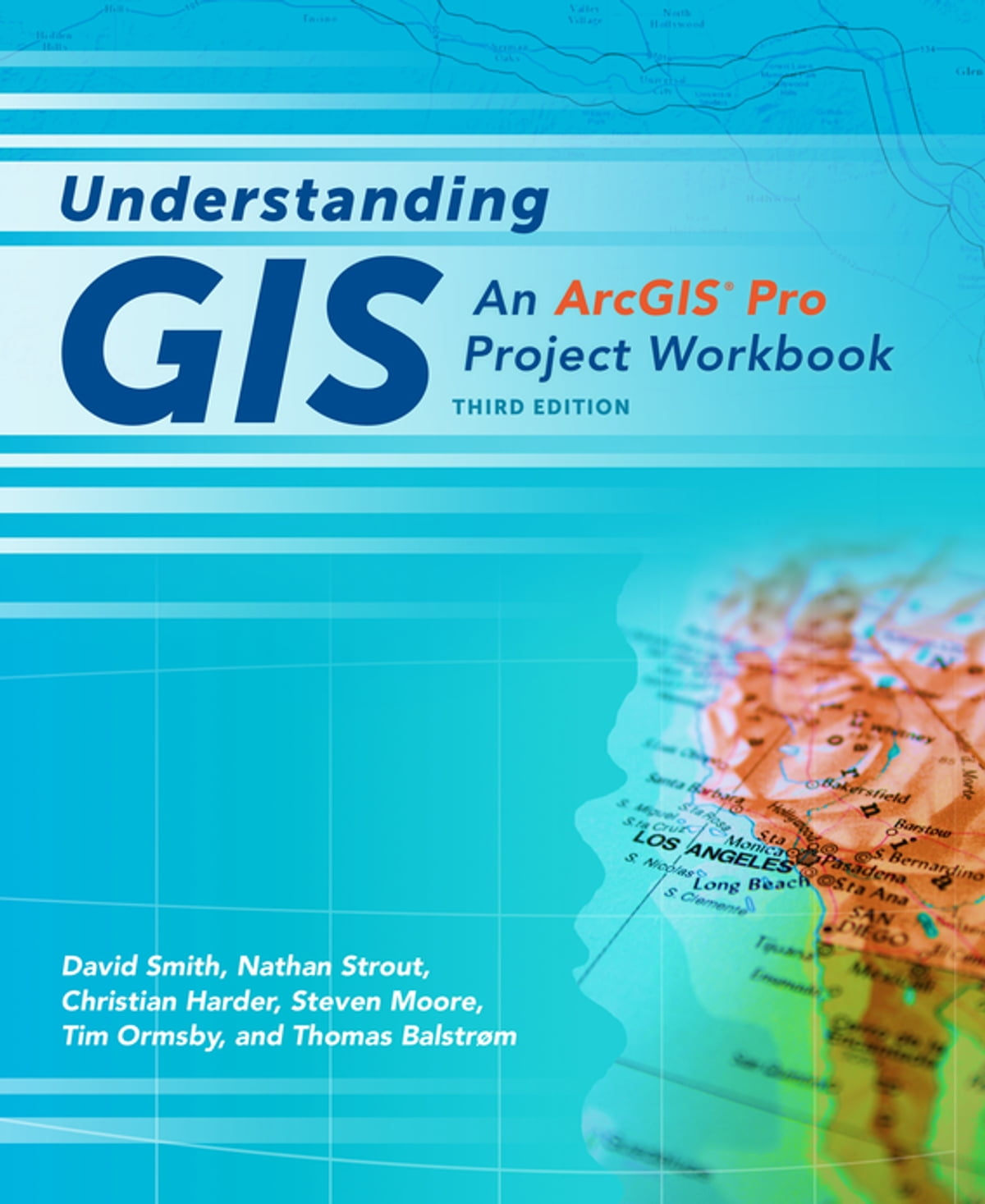 Getting To Know Arcgis For Desktop Third Edition Pdf