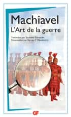 L'Art de la Guerre ebook by Nicolas Machiavel, Monique Labrune, Harvey C. Mansfield Jr