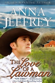 The Love of a Lawman - The Callister Books, #3 ebook by Anna Jeffrey