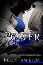 Power Shift ebook by Kelly Jamieson