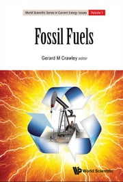 Fossil Fuels - Current Status and Future Directions ebook by Gerard M Crawley