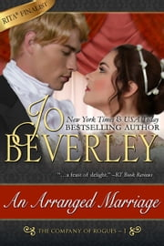 An Arranged Marriage (The Company of Rogues Series, Book 1) ebook by Jo Beverley