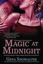 Magic at Midnight ebook by Gena Showalter