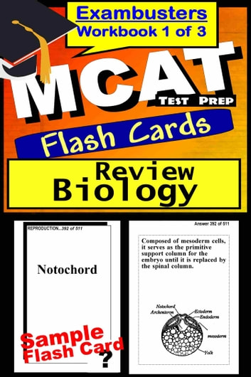 how to study for the mcat in 1 month