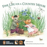 Fine Life for a Country Mouse ebook by Susan Detwiler,Susan Detwiler
