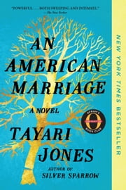 An American Marriage (Oprah's Book Club) - A Novel ebook by Tayari Jones