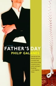 Father's Day ebook by Philip Galanes