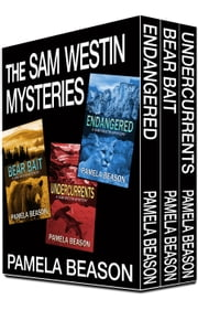 The Sam Westin Mysteries Box Set ebook by Pamela Beason