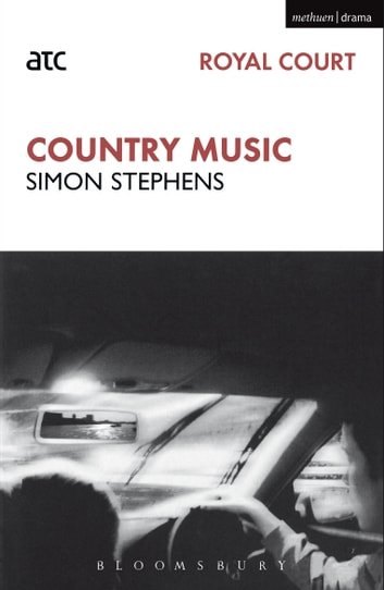 Country Music ebook by Simon Stephens