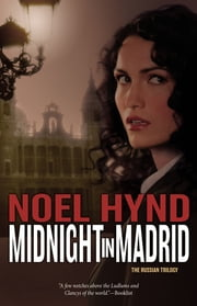 Midnight in Madrid ebook by Noel Hynd